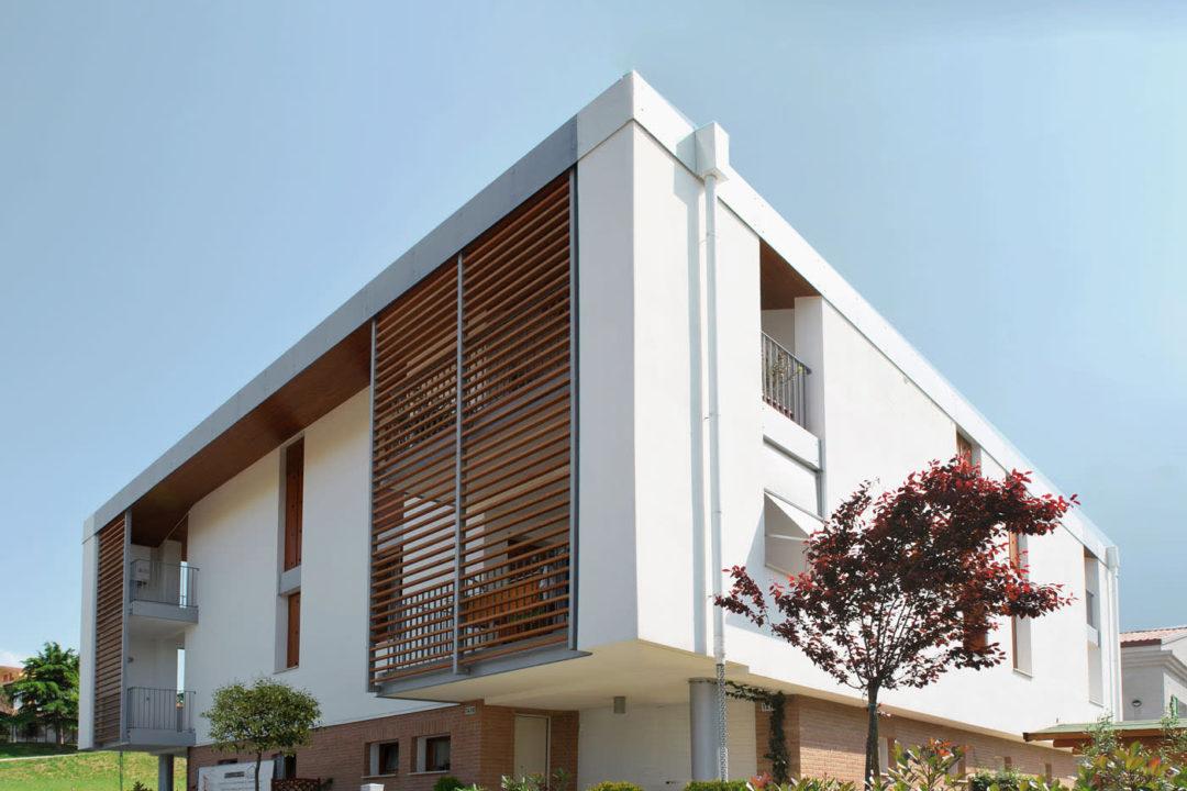 Edificio Residenziale 4U