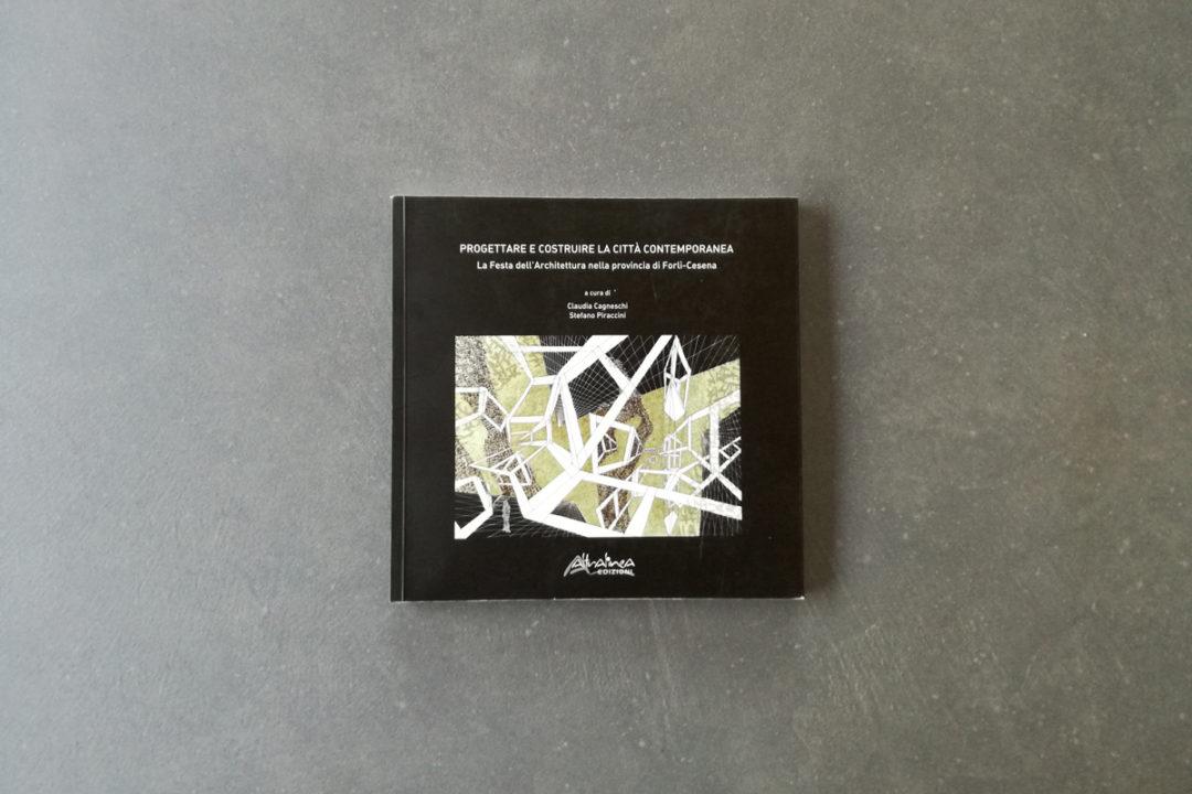 """Autore del libro: """"Progettare e costruire la città contemporanea"""""""