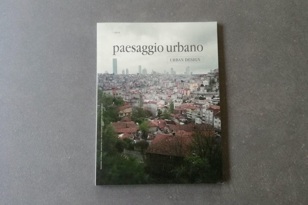 """""""Riqualificazione del borgo di Formignano"""" in paesaggio urbano"""