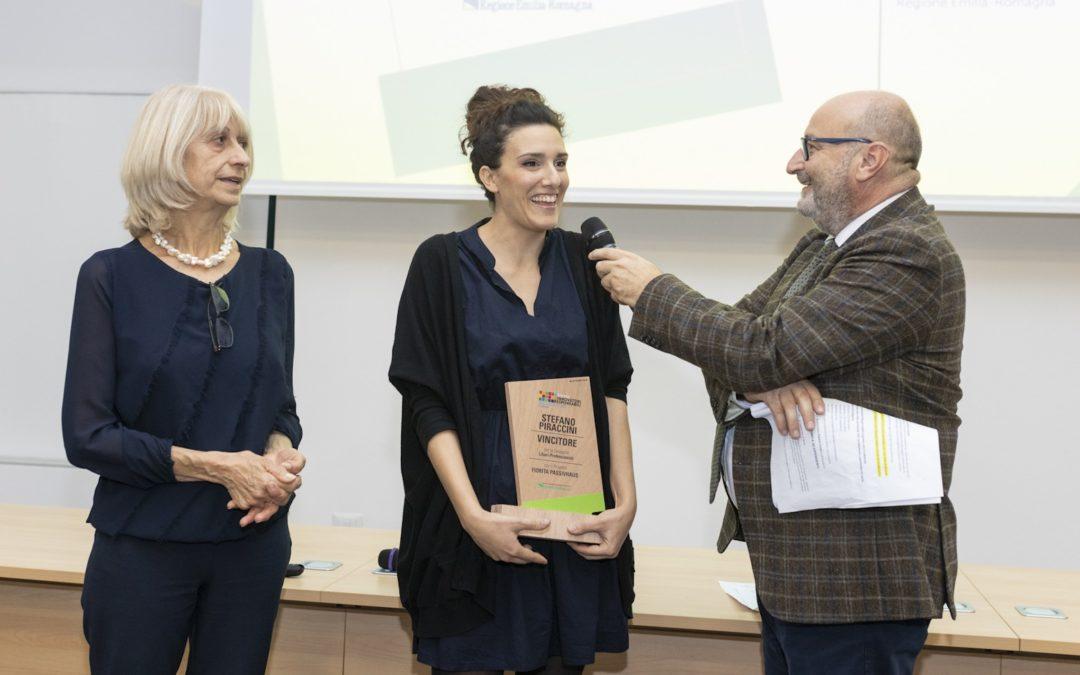 Premio innovatori responsabili Emilia-Romagna 2019